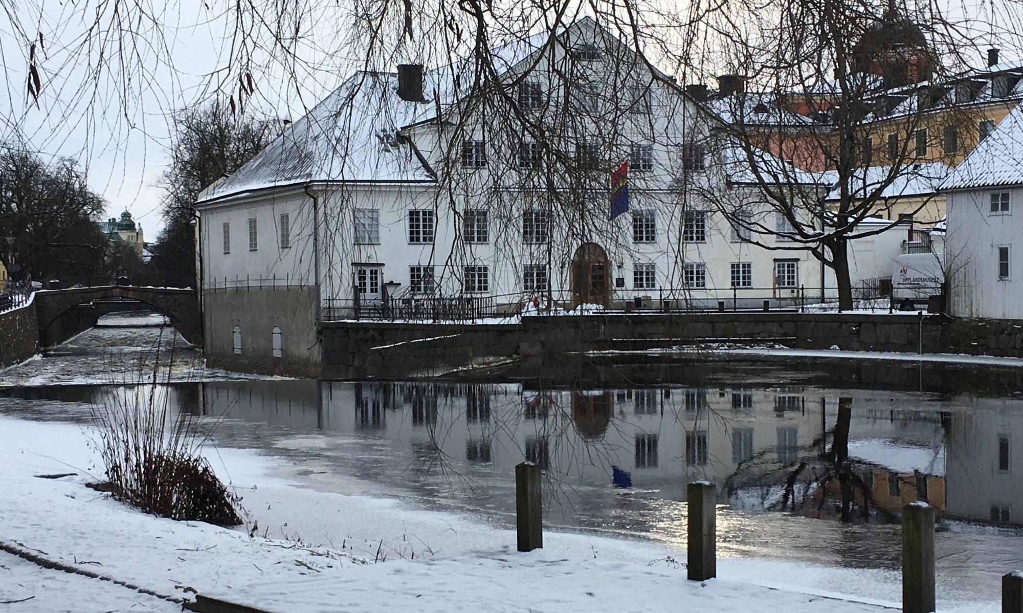 Uppsala spelmanslag